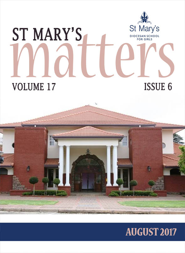 St Marys DSG - St Mary\'s Matters